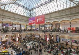 Der European Film Market auf der Berlinale