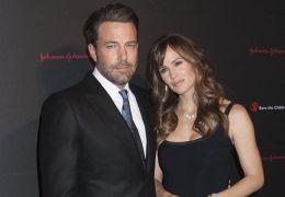 Ben Affleck und Jennifer Garner