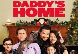 Daddys Home mit Will Ferrell und Mark Wahlberg