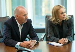 Spotlight mit Michael Keaton und Rachel McAdams