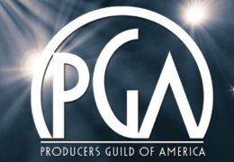 Producers Guild of America-Logo