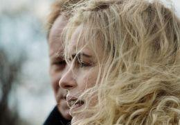 Stellan Skarsgard und Nina Hoss in Rückkehr nach Montauk