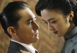 Tony Leung Chiu-Wai und Tang Wei in Gefahr und Begierde