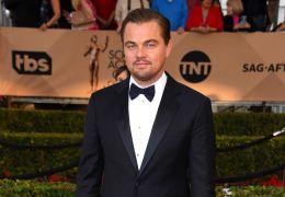 Leonardo DiCaprio triumphiert bei den SAG-Awards
