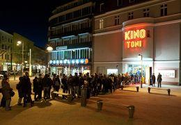 Berlinale Goes Kiez im Kino Toni in Weißensee