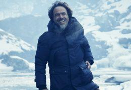 The Revenant - Der Rückkehrer mit Regisseur Alejandro...rritu