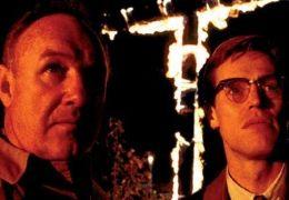 Mississippi Burning mit Gene Hackman und Willem Dafoe