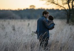 Midnight Special mit Michael Shannon
