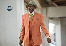 Samuel L. Jackson in Chi-Raq von Spike Lee