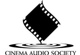 Cinema Audio Society Logo