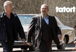 TATORT Kartenhaus mit Klaus Behrendt und Dietmar Bär