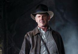 Indiana Jones und das Königreich des Kristallschädels...Jones