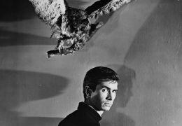Psycho - Anthony Perkins
