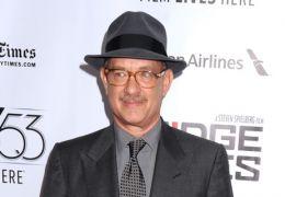 Muss Tom Hanks vor Gericht?