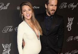 Blake Lively und Ryan Reynolds vor der Geburt des...indes