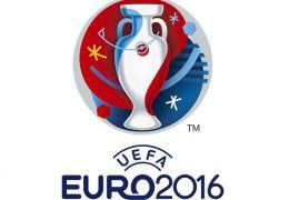 EM 2016 Logo