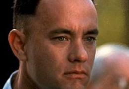 Forrest Gump - Tom Hanks