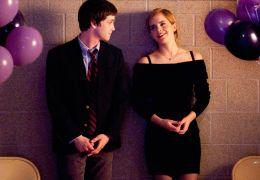 Vielleicht lieber morgen mit Logan Lerman und Emma Watson