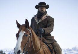 Django Unchained - Jamie Foxx (Django)