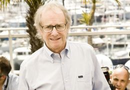 Ken Loach in Cannes