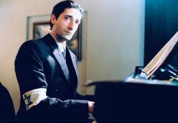 Der Pianist - Adrien Brody