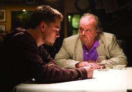 The Departed mit Leonardo DiCaprio und Jack Nicholson