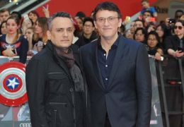 Joe Russo und Anthony Russo