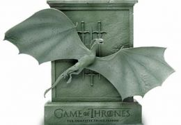 Game of Thrones - Die komplette dritte Staffel - Drachenbox