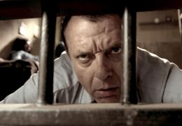 Tom Sizemore in Cellmate