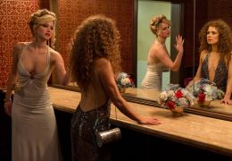 American Hustle - Jennifer Lawrence und Amy Adams