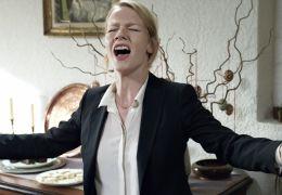 Toni Erdmann mit Sandra Hüller