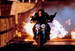 Mission: Impossible 2 - Tom Cruise