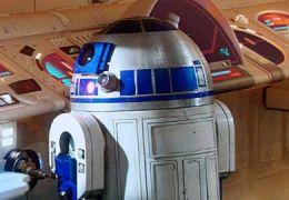 Star Wars: Episode II - Angriff der Klonkrieger -...R2-D2