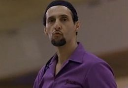 John Turturro als Jesus Quintana in The Big Lebowski