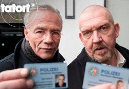 TATORT Durchgedreht mit Klaus Behrendt und Dietmar Bär