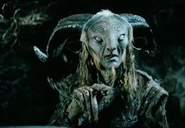 Der Pan (Doug Jones)