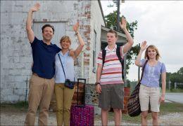 Wir sind die Millers mit Jason Sudeikis, Jennifer...berts