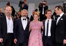 Hugo Weaving, Mel Gibson, Teresa Palmer, Andrew...nedig