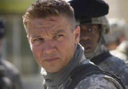 The Hurt Locker mit Jeremy Renner