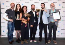 Die Preisträger des 23. Oldenburg Filmfestivals...Avivi