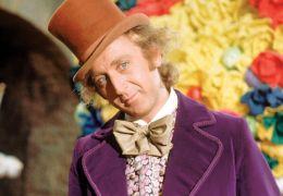 Gene Wilder als Willy Wonka