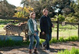 Wir kaufen einen Zoo - Kelly Foster (Scarlett...amon)
