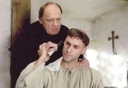 Luther mit Bruno Ganz und Joseph Fiennes