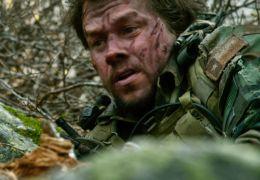 Lone Survivor - Schwer verwundet: Marcus Luttrell...berg)