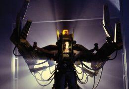 Aliens mit Sigourney Weaver
