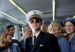 Catch Me If You Can mit Leonardo DiCaprio
