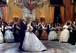 Der Leopard mit Burt Lancaster und Claudia Cardinale