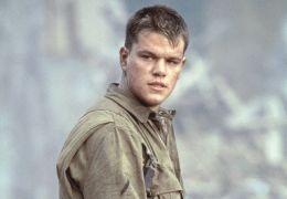 Der Soldat James Ryan mit Matt Damon
