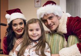 Katy Perry und Orlando Bloom im Kinderkrankenhaus