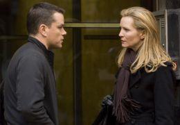 The Bourne Ultimatum mit Matt Damon und Joan Allen